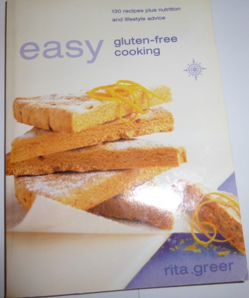 easy gluten free cooking